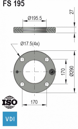 FS 195