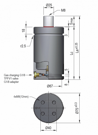TPB 750