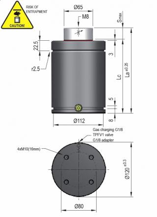 TPSR 5000