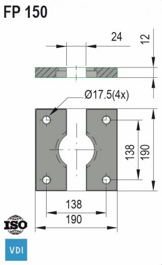 FP 150