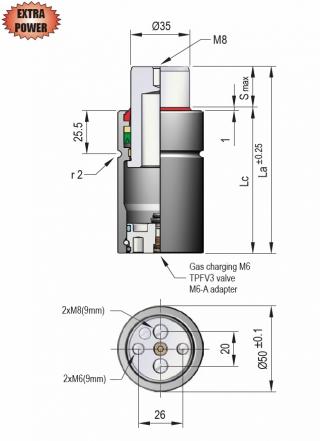 TPH 1700
