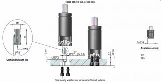 Eco Manifold DM-M6