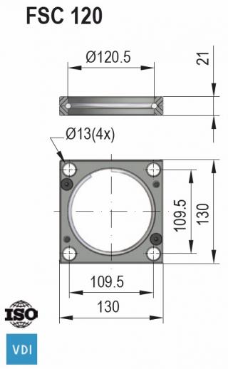 FSC 120