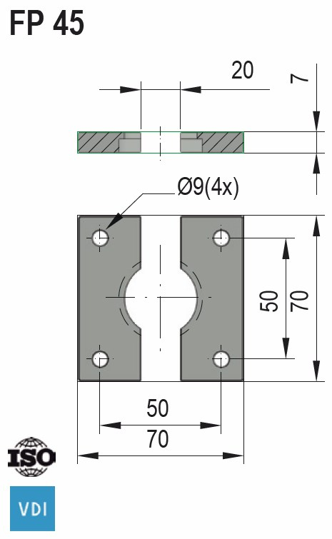 FP 45