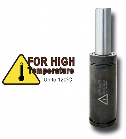 Cilindros para aplicaciones de alta temperatura