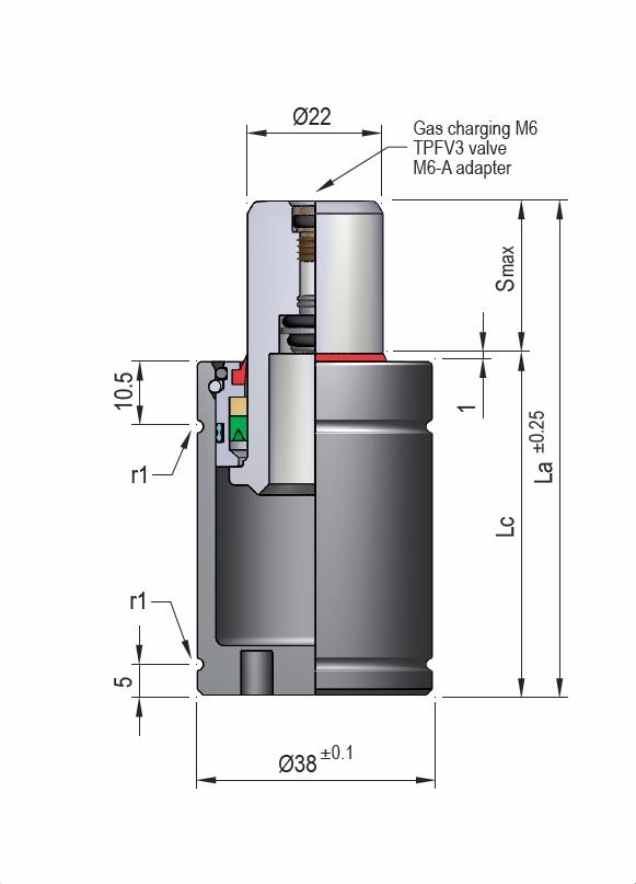 TPCT 550