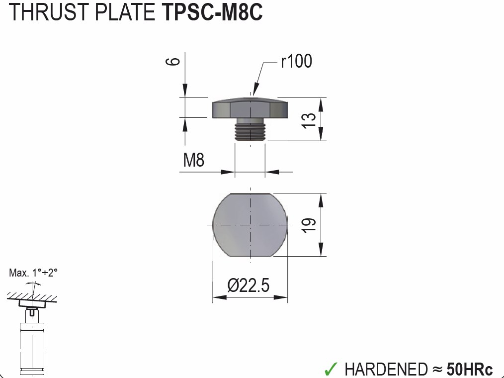 TPSC-M8C