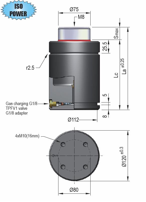TPSP 6600
